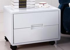 欧瑞床头柜三大优点 证明了品牌的实力