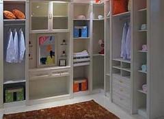 定制衣柜流程 开启衣柜私人定制之旅