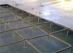 架空地板常见施工工艺有哪些 安装前必看