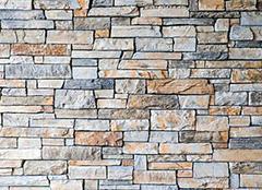 选择家用石材装饰 日常清理保养是重点