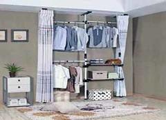定制衣柜的优点 打造属于你的完美衣柜