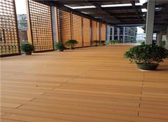 生态木地板质量怎么样 有哪些优点呢