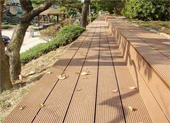生态木地板一平方多少 市场上怎么卖的呢