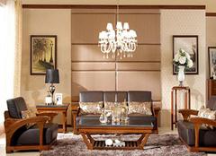 实木沙发和布艺沙发哪个好 实木布艺沙发怎么选购