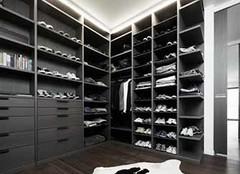 定制衣柜的风格选择 打造高大上的定制衣柜