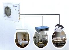 中央空调有什么优点? 中央空调有什么缺点?