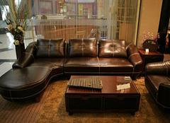 沙发好贵保养不累 收好皮沙发清理注意事项