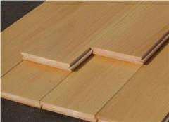 多层实木地板有哪些好处 十年老师傅的经验