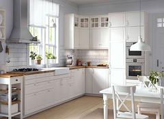 厨房的清洁与保养 厨房清解难题巧解决