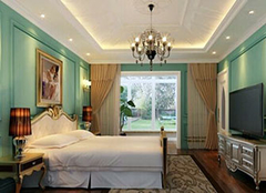 想要卧室换好灯 必看卧室灯具挑选注意事项
