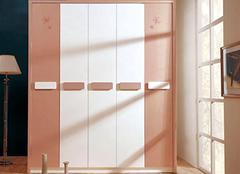 板式衣柜定制的技巧 资深设计师分享