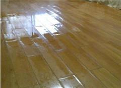 实木地板泡水了怎么办 处理方法有哪些呢