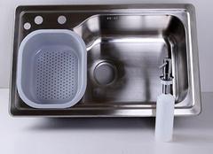 不同水槽品牌价格及特点 消费者点评更真实