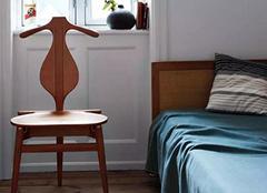 床头柜椅子挑选技巧 让生活更舒适