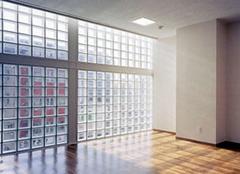 装饰选择空心玻璃砖 优势性能让你物超所值
