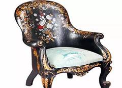 欧式风格椅子种类分析 让你选择更精准