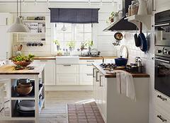 小编告诉你厨房门的选购技巧 快点记下重点