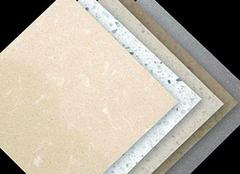 人造石材装饰有没有危害 性能和产品检测告诉你