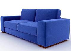 双人沙发的选购技巧 精心挑选才更有意义
