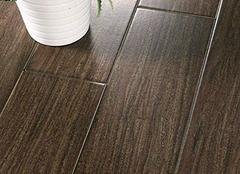 木地板与瓷砖哪个好 家居装饰舒适实用两不误