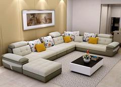 客厅沙发的颜色选择技巧