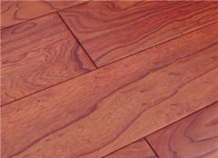 实木地板选哪种材质好 小编给你答案