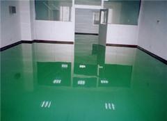自流平地板是什么 有哪些优点呢