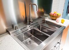 厨房水槽堵了怎么办 自己动手轻松疏通