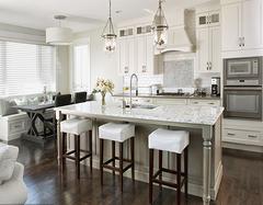 厨房清洁小妙招 整洁厨房成本不过五毛钱