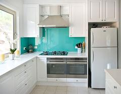 厨房装修设计三大难题 按我的方法立马搞定