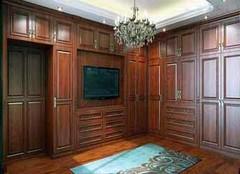三世同堂各得其所 家具定制装出温馨的家