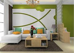 客厅沙发屏风的选择 把家装变得更美