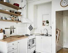 业主总结的六条厨房装修经验 不看不知道一看吓一跳