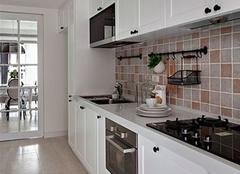 厨房瓷砖的选购技巧有哪些?选好瓷砖不怕油烟