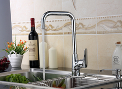 选购厨房水槽五花八门 你是怎么选购厨房水槽的