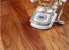 使用木地板有哪些好处 与瓷砖对比更直观
