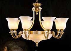 美式灯具选择要点 让生活更有质