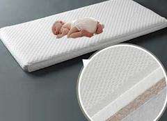 儿童应该睡什么床垫 专家推荐
