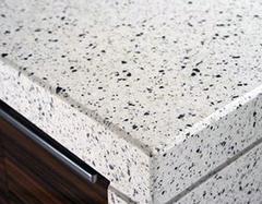 石英石与大理石优缺点对比 建筑选材要谨慎
