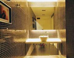 马赛克瓷砖优点有哪些 瓷砖粘贴要留心