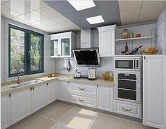 整体橱柜装修三大原则 装出你的完美厨房