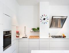 整理厨房清洁3个妙招 终于可以解放妇女们的双手