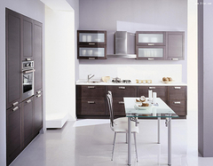 厨房装修最容易忽视的误区 没了实用一切都是泡影