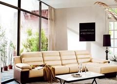 沙发正确摆放方法 让家庭更加和睦