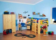 儿童家具挑选六个陷阱 看完秒变行家