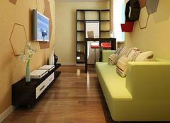 小户型买家具禁忌 千万不要把家搞得越来越小