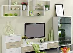 怎样才能挑选到适合自己的电视柜