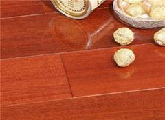 榄仁木地板好不好用 质量怎么样呢