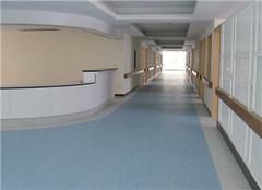 医用地板哪种好 pvc地板是首选