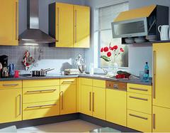 厨房装修常见的误区 不给日后留隐患
